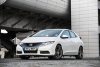Honda Civic gets the Ti treatment