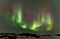 Shooting stars to make Northern Lights trips even more spectacular