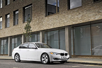 What Car? Green Awards 2012: BMW wins top prize