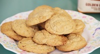 Shelina Permalloo's White Chocolate & Cardamom Cookies