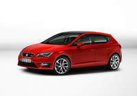 New Seat Leon to debut at Paris Motor Show