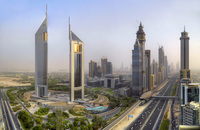 Jumeirah Emirates Towers named Best Business Hotel in the Middle East