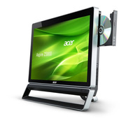 Aspire ZS600, Full HD entertainment center