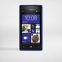 Windows Phone 8X and Windows Phone 8S by HTC