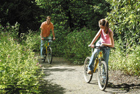 Get on your bike at Armathwaite Hall