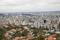 UK now second largest overseas investor in Brazil