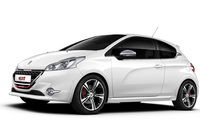 The lucky phew! Just 29 Peugeot 208 GTi Limited Editions available