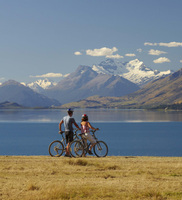 Queenstown biking scene shifts up a gear for summer season