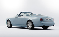 Rolls-Royce Art Deco-inspired cars