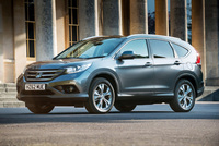 Honda announces prices for new CR-V