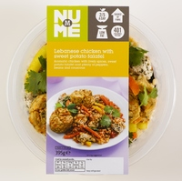 NuMe, new you - Healthier eating made easy with Morrisons