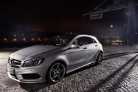 #YOUDRIVE - A new approach for a new generation Mercedes-Benz