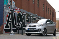 New Picanto 'City' goes on sale