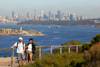 New walking tours in Sydney's national parks