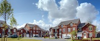 New Homes at Church Fields