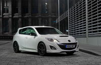 Upgraded high performance MPS model heads new Mazda3 line-up