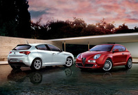 Christmas comes early with Alfa Romeo's autumn deals