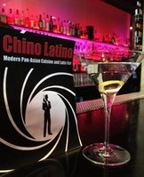 Shaken, not stirred: Celebrate a Bond £007 Martini month