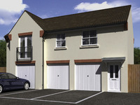 Part exchange your way to a brand new home in St Austell
