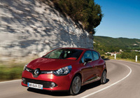 Renault aims high with 4th-generation Clio