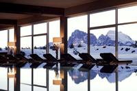Yoga Weeks at the Alpina Dolomites for December 2012