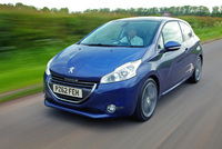 Peugeot wins 'City Car Manufacturer of the Year' award
