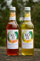 Japanese inspired Koji revolutionises soft drink market