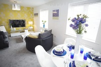 New show apartment to inspire buyers in Bradford