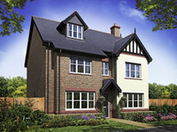 Eden Grange proving popular for house hunters