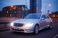 S-Class hailed as Best Executive & Prestige model by the Sunday Times
