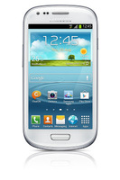 Samsung introduces the Galaxy S III Mini