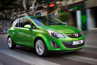 Vauxhall's lowest emitting diesel ever produces just 88g/km