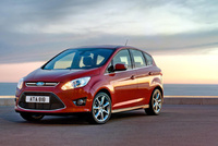 Ford's 1 litre EcoBoost engine on sale in C-MAX and Grand C-MAX