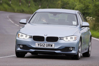 BMW 3 Series takes the double at Scottish car of the Year Awards