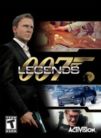 Celebrate 50 years of James Bond with 007 Legends video game