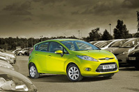What Car? names the Ford Fiesta its Used Car of the Year