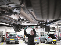 Get protected with Vauxhall MOT Test Insurance