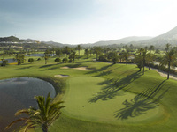 Top prizes on offer for golfers at La Manga Club this winter