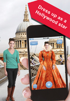 Hollywood Photobooth launches on the App Store