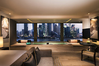 Banyan Tree launches elegant urban retreat in Shanghai