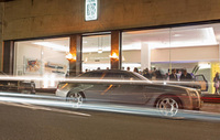 Rolls-Royce launches new London showroom