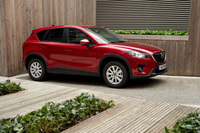 Cheaper insurance for every Mazda CX-5