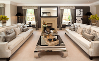 Alexander James Interiors unveils exquisite interiors at Burford House