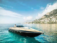Hunton to make its USA debut at Miami Boat Show
