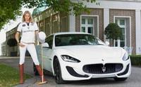 The new La Martina by Maserati Collection