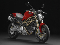 Ducati call on Monster owners to help celebrate 20th anniversary