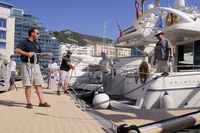 New online system speeds up yacht immigration process in Gibraltar