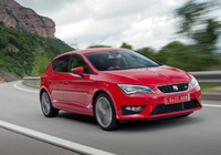 Seat invests £650m in new Leon production