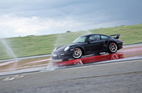 New Porsche driving experience courses celebrate 40 years of iconic RS