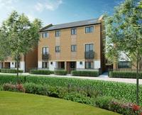 Morris Homes launches zero carbon homes in Peterborough
